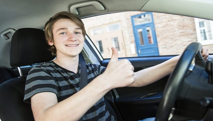 Best Driving Lessons with Calgary Driving School
