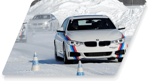 Driver Training Instructor